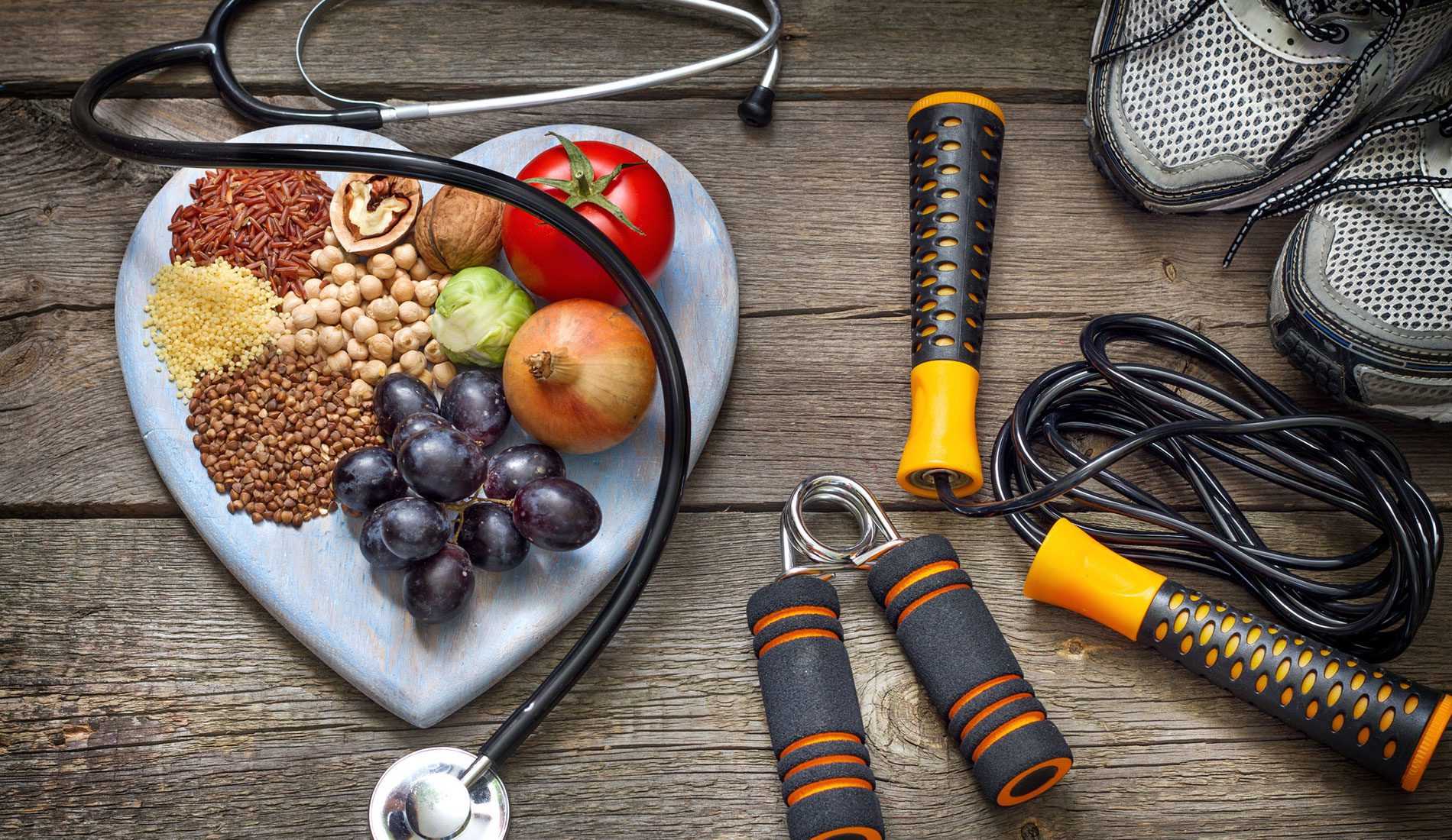 Certified Professional In Nutrition, Exercise and Sports