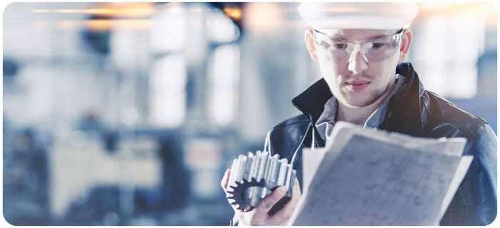 Certified Professional In Industrial Machine Technology