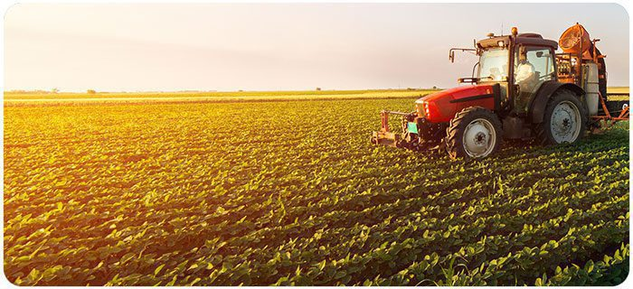 Certified Professional In Agricultural Technology