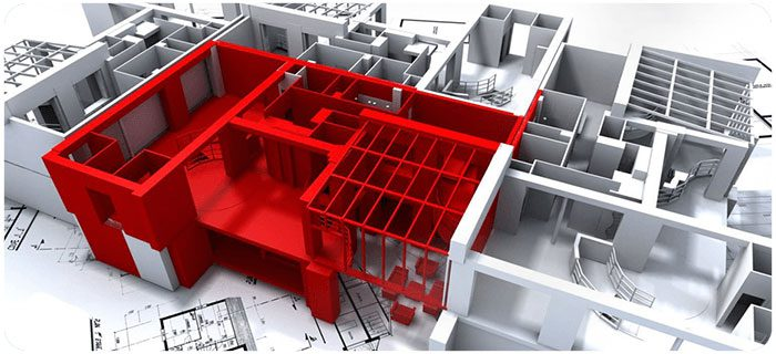 Certified Professional Diploma in Auto-cad 2D & 3D