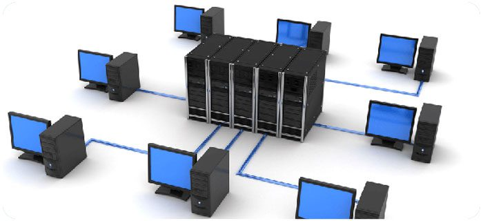 Certified Professional Diploma in Computer Networking