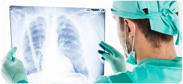 Certified Professional In Tb/Chest Diseases