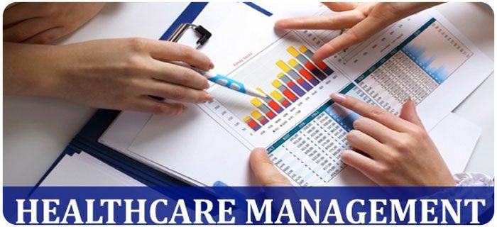 Professional Diploma in Health Care Management