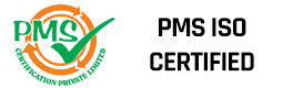 PMO ISO Certified